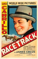 Racetrack movie poster (1933) picture MOV_d4dd7690