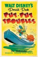 Put-Put Troubles movie poster (1940) picture MOV_d4df2ac2