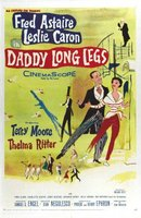 Daddy Long Legs movie poster (1955) picture MOV_d4e14c99