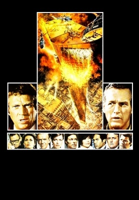 The Towering Inferno movie poster (1974) poster MOV_d4e289df