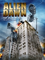 Alien Dawn movie poster (2012) picture MOV_d4e30a04