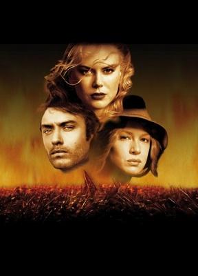 Cold Mountain movie poster (2003) poster MOV_d4e39322