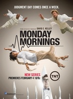 Monday Mornings movie poster (2012) picture MOV_d4e6aaf0