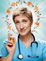 Nurse Jackie movie poster (2009) picture MOV_d4e70490