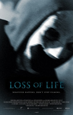 Loss of Life movie poster (2011) poster MOV_d4e77f2e