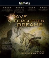 Cave of Forgotten Dreams movie poster (2010) picture MOV_d4e7d72b