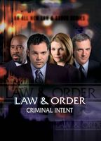 Law & Order: Criminal Intent movie poster (2001) picture MOV_d4e8074a