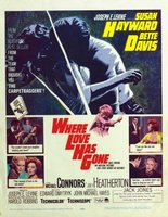 Where Love Has Gone movie poster (1964) picture MOV_11901baa