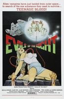 Evils of the Night movie poster (1985) picture MOV_d4f0be52