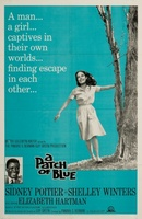 A Patch of Blue movie poster (1965) picture MOV_d4f235be