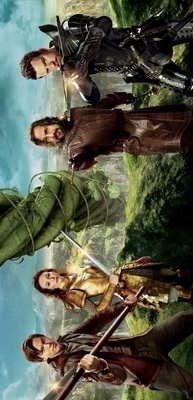Jack the Giant Slayer movie poster (2013) poster MOV_d4f46fc9