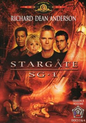 Stargate SG-1 movie poster (1997) poster MOV_d4f5c35d