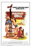 The Pussycat Ranch movie poster (1978) picture MOV_d4f8948c