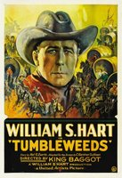 Tumbleweeds movie poster (1925) picture MOV_d4f8a93d