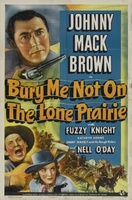 Bury Me Not on the Lone Prairie movie poster (1941) picture MOV_d4fb030d