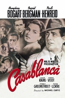 Casablanca movie poster (1942) picture MOV_d4fc7054