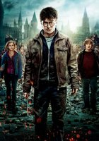 Harry Potter and the Deathly Hallows: Part II movie poster (2011) picture MOV_d4ff2aaf