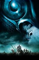 Planet Of The Apes movie poster (2001) picture MOV_d5008535