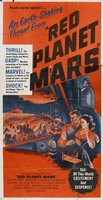 Red Planet Mars movie poster (1952) picture MOV_d506b278