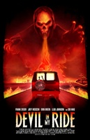 Devil in My Ride movie poster (2012) picture MOV_d5073d95