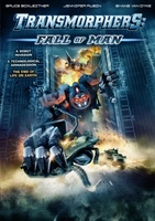 Transmorphers: Fall of Man movie poster (2009) picture MOV_d507aecf