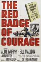 The Red Badge of Courage movie poster (1951) picture MOV_d50c5c3a
