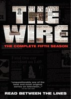 The Wire movie poster (2002) picture MOV_d5121552