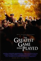 The Greatest Game Ever Played movie poster (2005) picture MOV_d5122da3