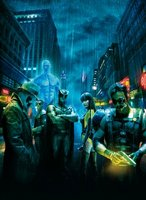 Watchmen movie poster (2009) picture MOV_d5140fe3