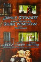 Rear Window movie poster (1954) picture MOV_d5142e6f