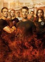 Chicago Fire movie poster (2012) picture MOV_d517e536