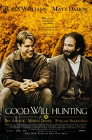 Good Will Hunting movie poster (1997) picture MOV_d51814e3