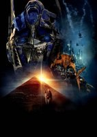 Transformers: Revenge of the Fallen movie poster (2009) picture MOV_d51db6b1