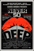 Never So Deep movie poster (1981) picture MOV_d520f11f