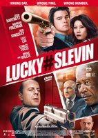Lucky Number Slevin movie poster (2006) picture MOV_d523ed40