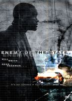 Enemy Of The State movie poster (1998) picture MOV_d524b872
