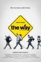The Way movie poster (2010) picture MOV_d525921e