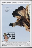 Married to the Mob movie poster (1988) picture MOV_d525b31e