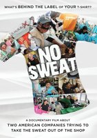 No Sweat movie poster (2006) picture MOV_d526c725