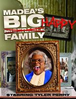 Madea's Big Happy Family movie poster (2011) picture MOV_d526f688