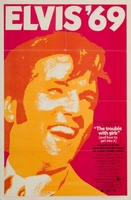 The Trouble with Girls movie poster (1969) picture MOV_d527c663