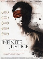 Infinite Justice movie poster (2006) picture MOV_d52863ba