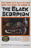 The Black Scorpion movie poster (1957) picture MOV_d5298035