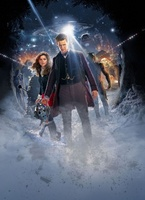 Doctor Who movie poster (2005) picture MOV_7a13314e