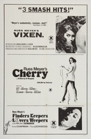 Vixen! movie poster (1968) picture MOV_d52acb5f