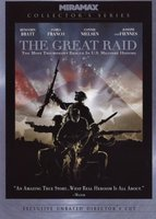 The Great Raid movie poster (2005) picture MOV_6cc834db