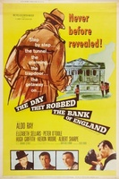 The Day They Robbed the Bank of England movie poster (1960) picture MOV_d52c1e3f