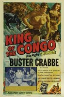 King of the Congo movie poster (1952) picture MOV_d52cb8e3