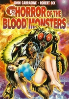 Horror of the Blood Monsters movie poster (1970) picture MOV_d52e771f
