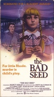 The Bad Seed movie poster (1956) picture MOV_d52fa347